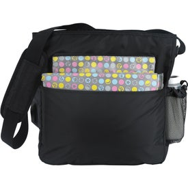 Tot Diaper Bag Printed with Your Logo