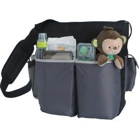 Tot Diaper Bag for Your Church