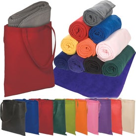 Tote-A-Blanket Combo Giveaways