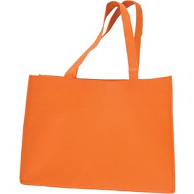 Tote Bag Branded with Your Logo