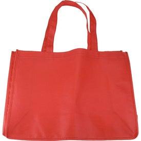 """Tote Bag (16"""" x 12"""" x 6"""")"""