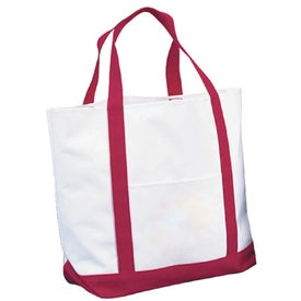 Tote Bag with PVC Backing Giveaways