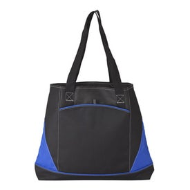 Company Sovrano Pocket Tote Bag