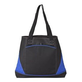 Company Sovrano Pocket Tote Bag