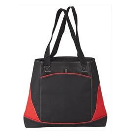 Sovrano Pocket Tote Bag for Promotion