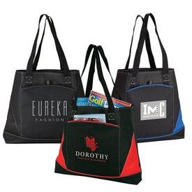 Sovrano Pocket Tote Bag