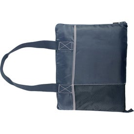Tote N Go Blanket for Your Company
