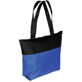 Company Two-Tone Tote Bag