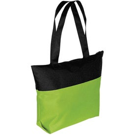 Two-Tone Tote Bag for Your Organization