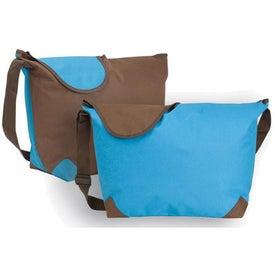 Branded Tourist Tote Bag