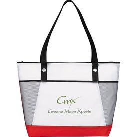 Townsend Meeting Tote for Marketing