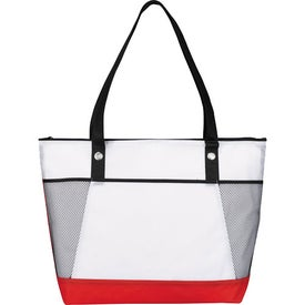 Promotional Townsend Meeting Tote