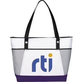 Townsend Meeting Tote for Promotion