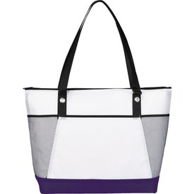 Printed Townsend Meeting Tote