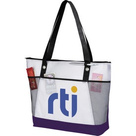 Customized Townsend Meeting Tote