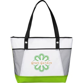 Townsend Meeting Tote Giveaways