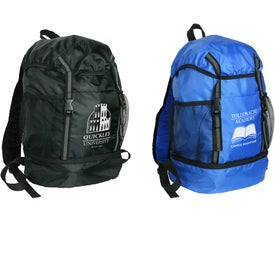 Trail Loop Drawstring Backpacks