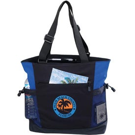 Transit Tote Bag for Marketing