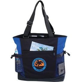 Transit Tote Bag for Marketing
