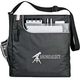 Transpire Deluxe Business Tote Bag Giveaways