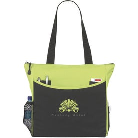 Branded TranSport It Tote