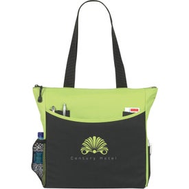 TranSport It Tote Branded with Your Logo
