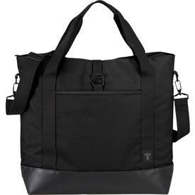"""Tranzip Weekender 15"""" Computer Tote Bag"""
