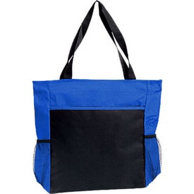 Travel Tote for Advertising
