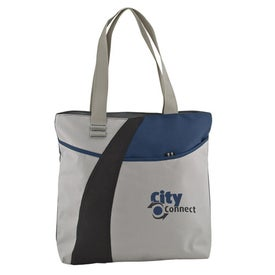 Trek Shoulder Tote for Marketing
