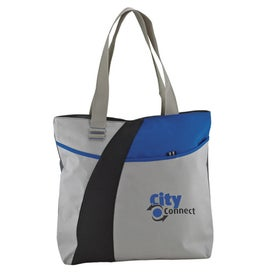 Trek Shoulder Tote for Your Company