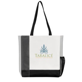 Tri-Tone Tote for Your Organization