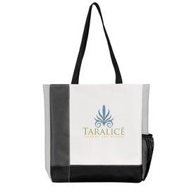 Tri-Tone Tote Bag
