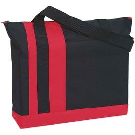 Company Tri-Band Tote Bag