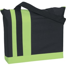 Tri-Band Tote Bag for Your Company