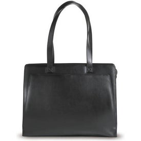 Trinity Computer Tote Printed with Your Logo
