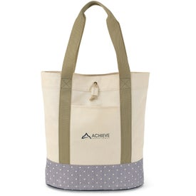 Trinity Fashion Tote Bag