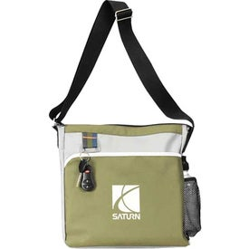 Triple Stripe Tote Bag for Your Church