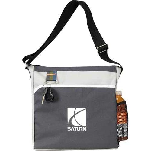 Triple Stripe Tote Bag