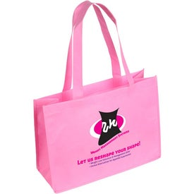 Tropic Breeze Tote Bag with Your Logo