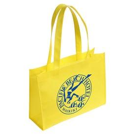 Branded Tropic Breeze Tote Bag