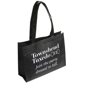Promotional Tropic Breeze Tote Bag