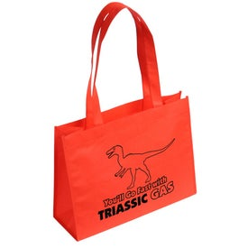 Tropic Breeze Tote Bag for Advertising