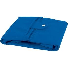 Printed Tuck-Fold Tote Bag