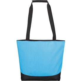 Personalized Turner Meeting Tote