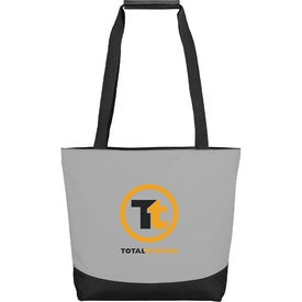 Turner Meeting Tote for Marketing