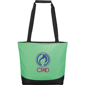 Branded Turner Meeting Tote