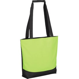 Logo Turner Meeting Tote