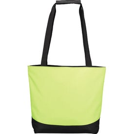 Turner Meeting Tote with Your Logo
