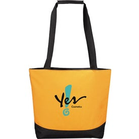 Company Turner Meeting Tote