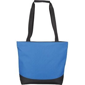 Turner Meeting Tote Printed with Your Logo